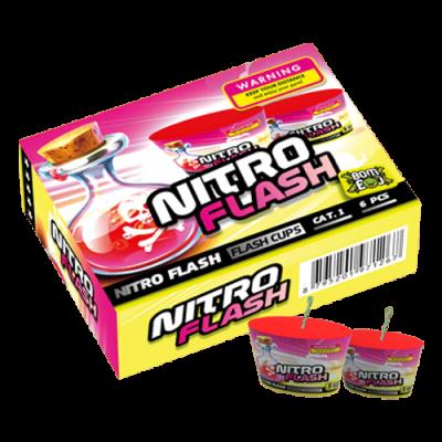 Nitro Flash 6 Stuks