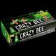 Crazy Bee 12 Stuks