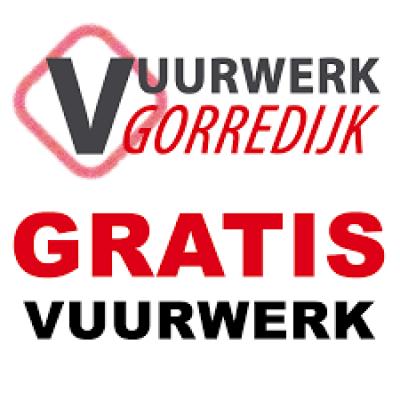 Gratis Vuurwerk t.w.v. €7.50 + Lont en Bril